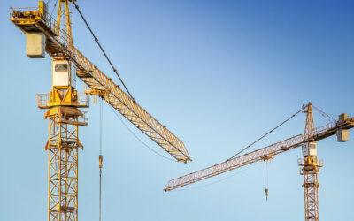 Crane Hazards and How We Avoid Them