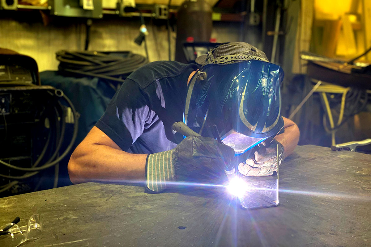 Specialty Rigging Co. Serves Your Fabrication Needs and More